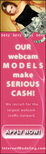 InternetModeling.com - Webcam Models Wanted!